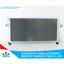 Hot Sale Nissan Auto Condenser for Nissan Pickup D22 All Aluminum
